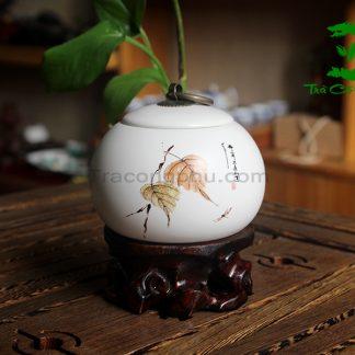 Bình đựng trà - BDT113