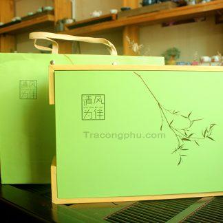 Mua hộp trà đẹp và sang trọng