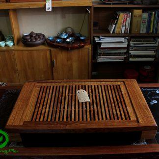 khay trà gỗ - kg56