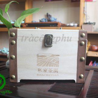 Hộp Trà Quà Tặng - HQT19
