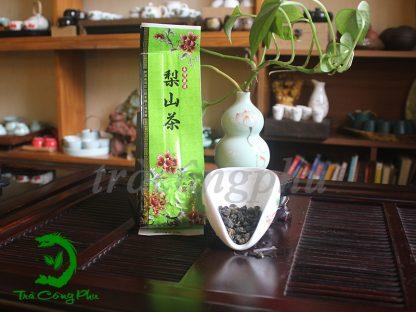 Trà Ô Long Đen - OLD2500